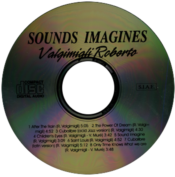 Sound Imagines disco